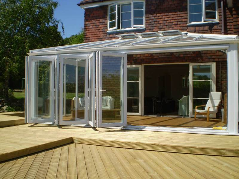 Gallery Conservatories Services East Sussex And The